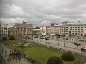 Bericht von der 6. Urheberkonferenz am 19.11.18 in Berlin